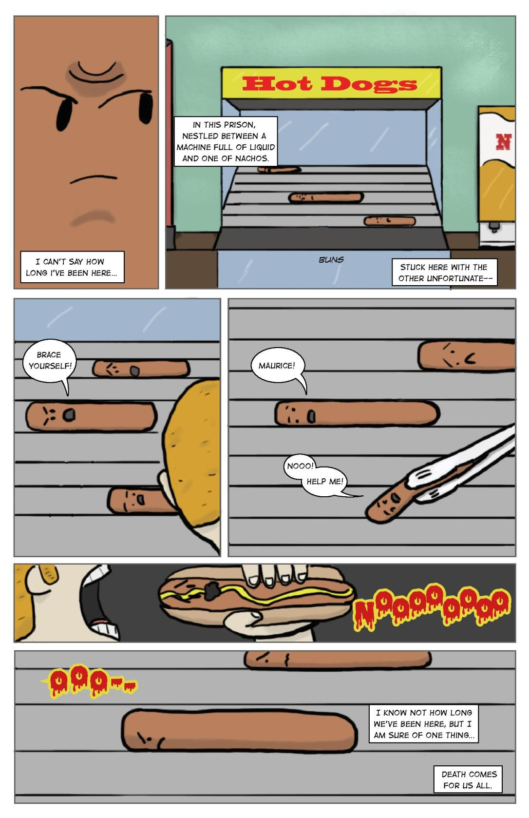 Hot Dog Prison-page-001