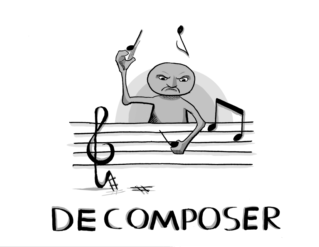 Decomposer