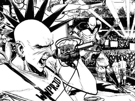 punkrockjesus