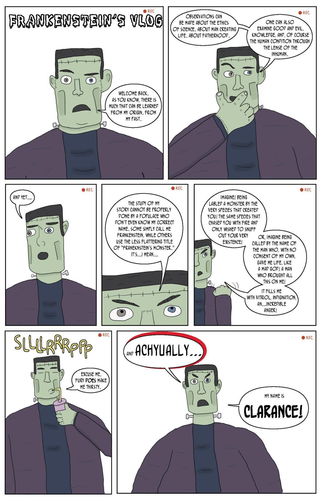 Frankenstein s blog-page-001