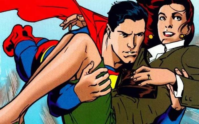 Superman-Lois-Lane